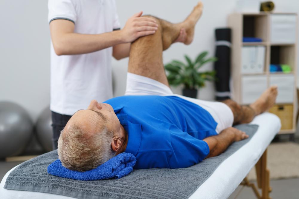 podotherapie Den Bosch